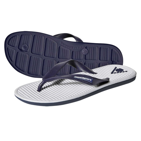Badeschuhe Aquasphere Hawaii blau/grau