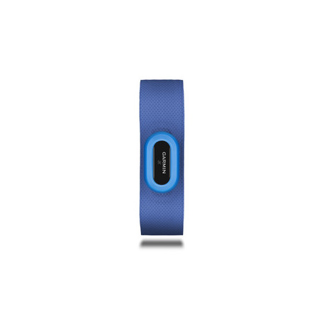Garmin Brustgurt Textil Swim blau