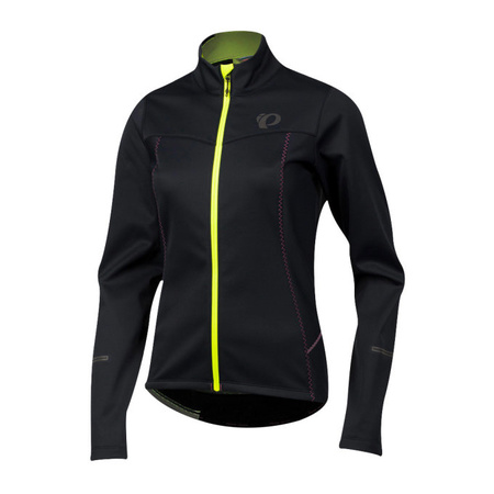 Pearl iZumi SELECT Escape Softshell Jacket Damen 11231702062