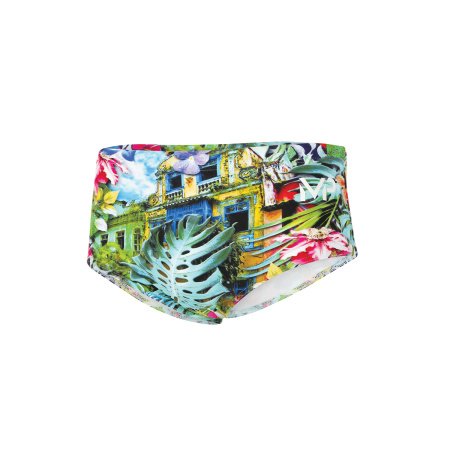 Aqua Sphere Badehose Michel Phelps Edition Florez Brief SM16903404